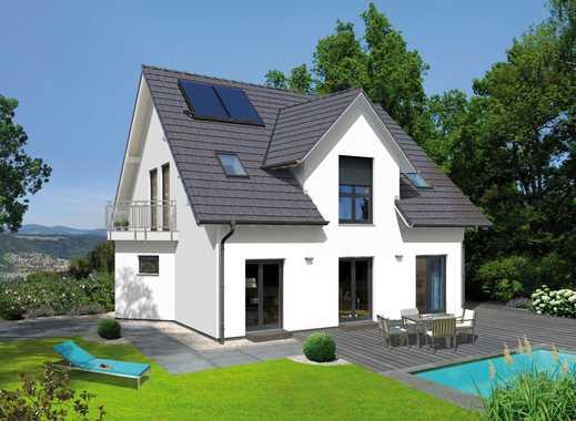 Großes Einfamilienhaus mit viel Freiraum ganz nach Ihren Wünschen inkl. Wellness-Ausstattung und KfW