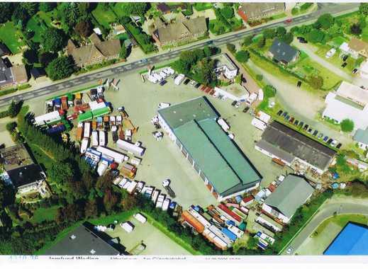3000 m² Pflasterfreifläche in Flensburg, teilbar
