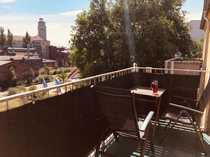 Bild Vermietete 2 Zimmer-DG-Maisonette-Wohnung Nähe HTW in Oberschöneweide
