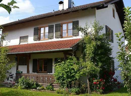 haus kaufen in iffeldorf immobilienscout24. Black Bedroom Furniture Sets. Home Design Ideas