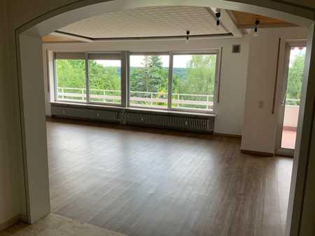 Schöne 3,5 Zimmer Wohnung in Ansbach-Eyb in Eyb (Ansbach)