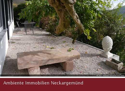 Modernes Appartment nahe Heidelberg - sofort beziehbar
