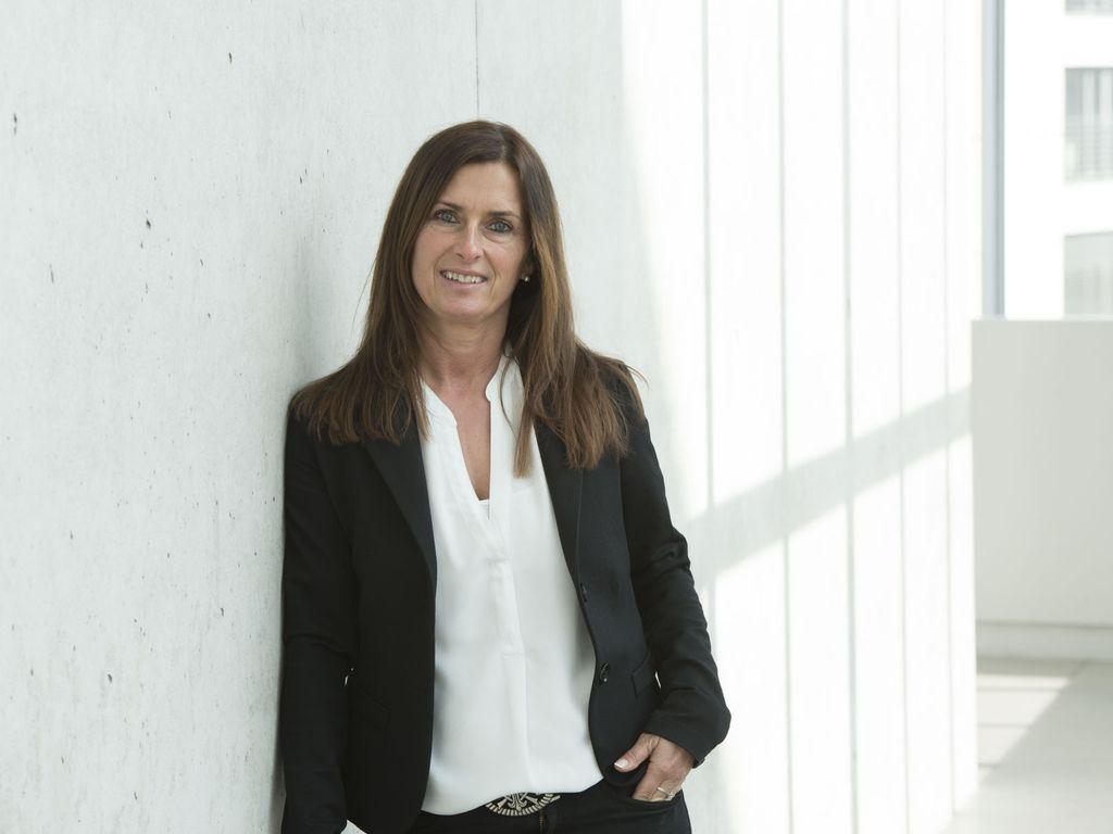 Claudia Marx