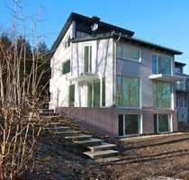 Architektenhaus mit Charakter sucht Bewohner