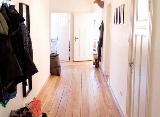 20 qm Zimmer in sehr schöner 3er WG