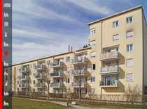 Betreutes Wohnen Komfortable und barrierefreie
