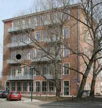 Exklusiv wohnen im 1 Buckauer Lofthaus