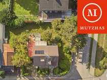 MUTZHAS - Schönes Baugrundstück in Pullach