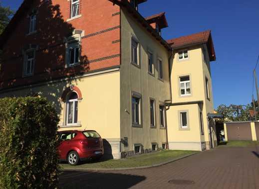 Attraktive, gepflegte 4-Zimmer-Wohnung in Radeberg Waldrand