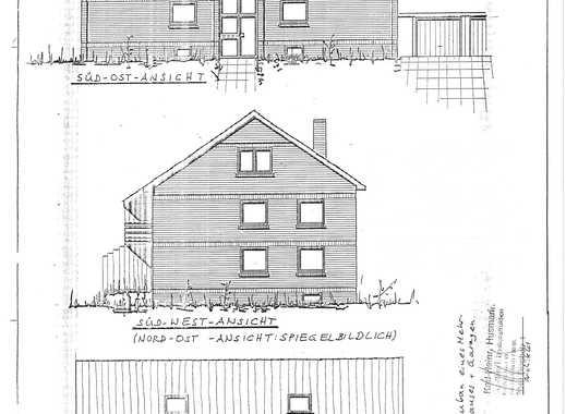 geräumige 2 Zimmer Wohnung mit Keller, PKW-Stellplatz und Fahrradraum