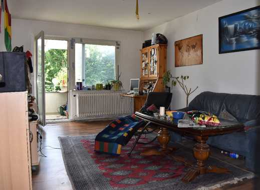 Kapitalanleger gesucht! Zentrale Eigentumswohnung in Uninähe