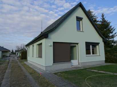 Haus Brandenburg an der Havel