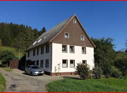 Bildschönes ländliches Wohnhaus in Bubenbach