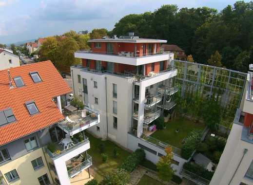 Charmante 2 Zimmer-Wohnung in zentraler Lage