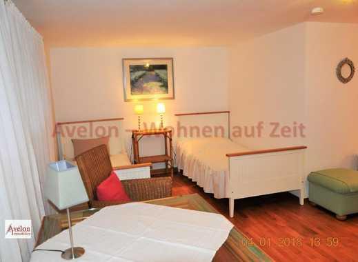 Nürnberg, ab 12.3.18: Ruhiges 1-Zimmer-Appartement in begehrter Lage