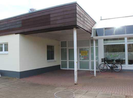 Vielseitige Laden und Gewerbe- oder Einzelhandelsfläche Praxis in Trappenkamp, Am Markt 28