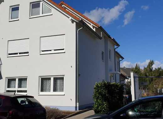 Gepflegte 2-Zimmer-Wohnung mit Einbauküche in Ludwigshafen am Rhein
