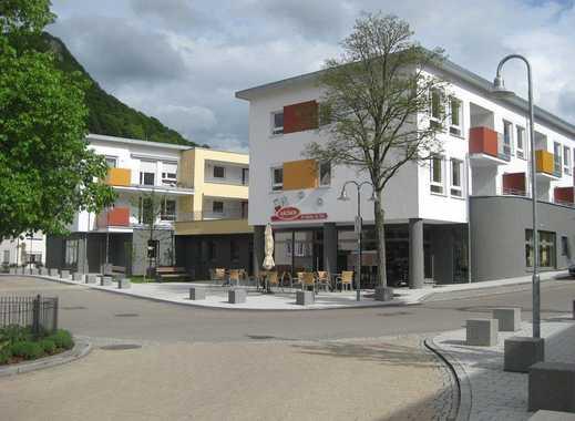 2 Zi.-Seniorenwohnung in betreuter Wohnanlage in Bad Ditzenbach