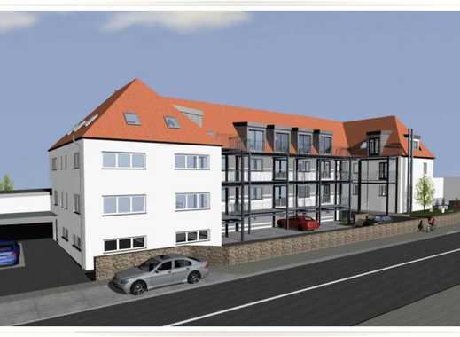 Lichtdurchflutete Wohnung nach Totalsanierung mit großem Balkon, sehr gute Verkehrsanbindung