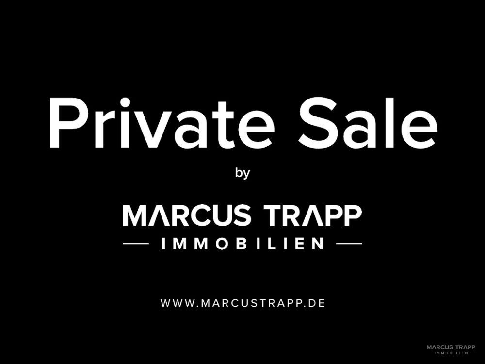 Private Sale by Marcus Trapp I