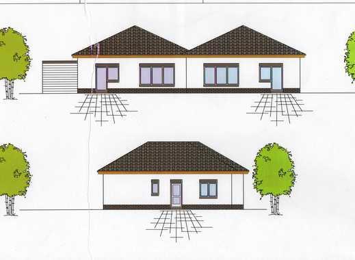 Schöner freistehender Bungalow mit drei Zimmern in Leer (Kreis), Rhauderfehn