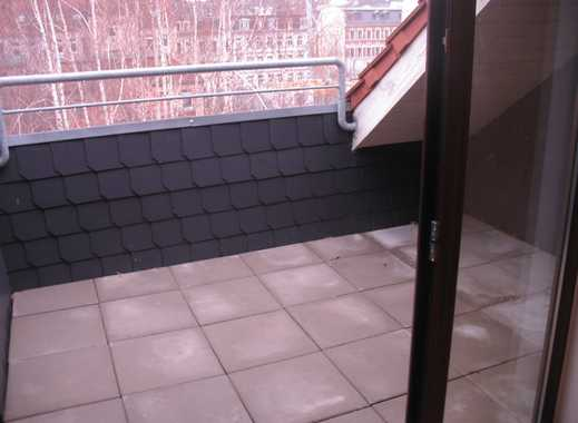 Dachgeschoß/Maisonette neu zu vermieten...Dachterrasse,EBK...