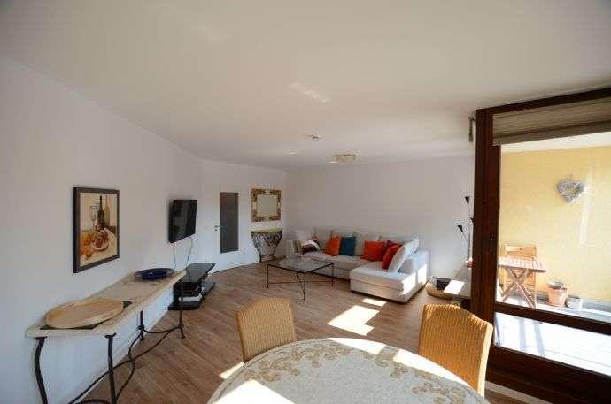 Stilvolle 3-Zimmer-Wohnung mit Balkon und EBK in Schwabing-West, München in Schwabing-West (München)