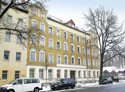 Ruhig gelegene Eigentumswohnung mit Stellplatz