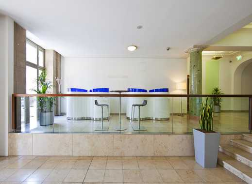 Ihre Business Lounge Platinum - Frankfurt Skyper Villa