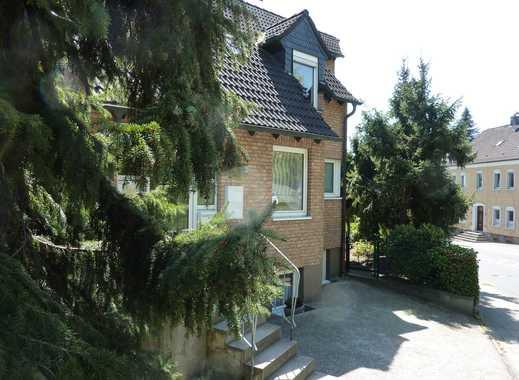 Bochum-Stiepel, gehobene Wohnung mit eigenem Garten-Anteil