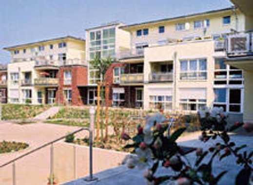 HANSA Seniorenwohnpark an der Ihle