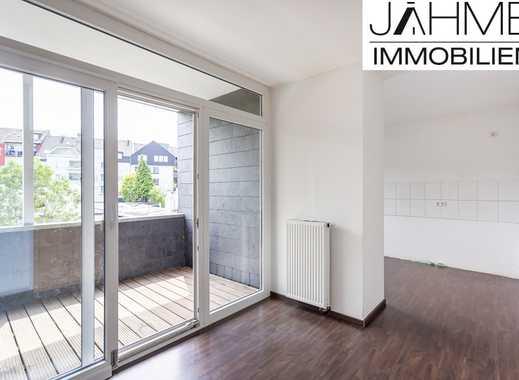 Im Herzen Gevelsbergs mit Altbau-Charme! 4-Zimmer-Wohnung mit Loggia zur Miete!