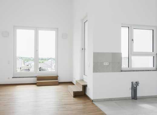 Wohnen mit Weitblick / 2 Dachterrassen / Erstbezug