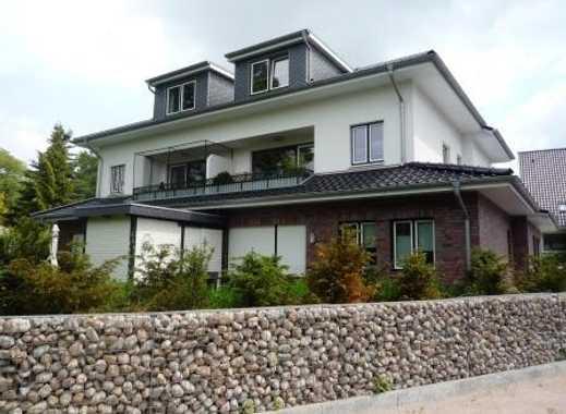 Individuelles Wohnen in charmanter  Dachgeschoss-Maisonette-Wohnung mit Top-Ausstattung!