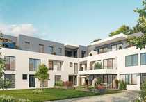 Herausragende Penthouse-Wohnung im Brempter Hof