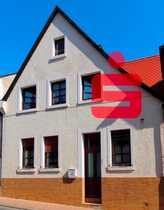 Maisonette-Wohnung in kleiner Wohneinheit