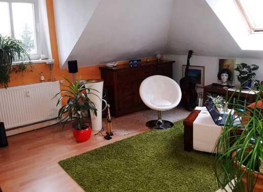 Schöne Altbau-Wohnung in ruhiger Lage