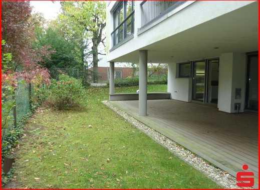 Repräsentative 3-Zimmer-Gartengeschoss-Wohnung in bester Wohnlage