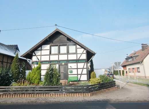 Bonn-Hoholz: Freistehendes Einfamilienhaus