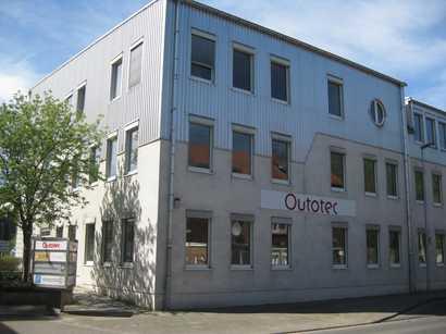 Büro Alsdorf