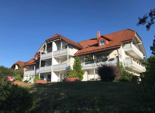 grosse Wohnung zur Miete in Höckendorf