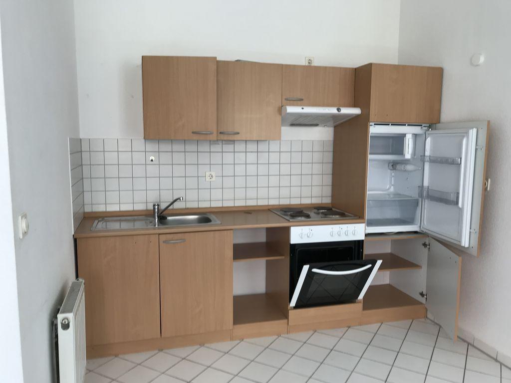 WHG 30_Küche