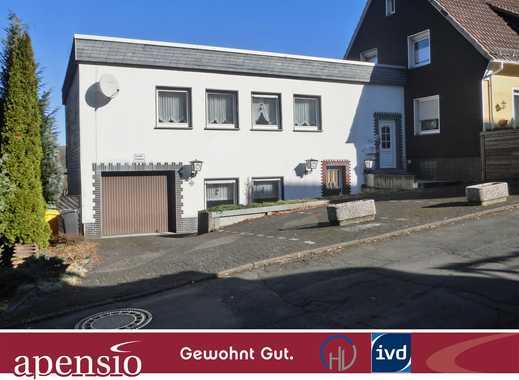 apensio -GEWOHNT GUT-: Zwei in EINEM