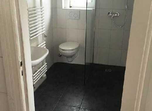 Komplett modernisierte Wohnung im beliebten Heppens!