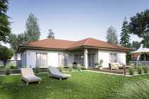 Bungalow 150m² inkl Grundstück