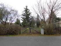 Einfamilienhausgrundstück in Halle-Ammendorf - Parzelle D