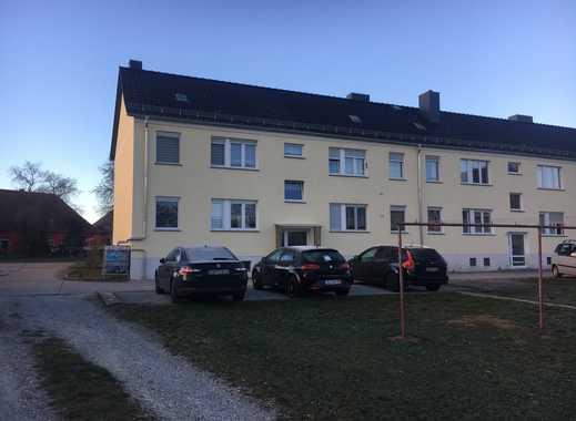 Moderne Wohnung am Rand von Leitzkau
