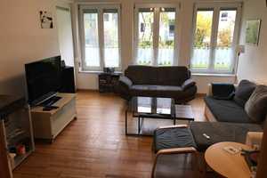 2.5 Zimmer Wohnung in Erlangen