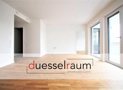 Gut geschnittene 3-Zimmer Neubauwohnung mit EBK in Grafental!