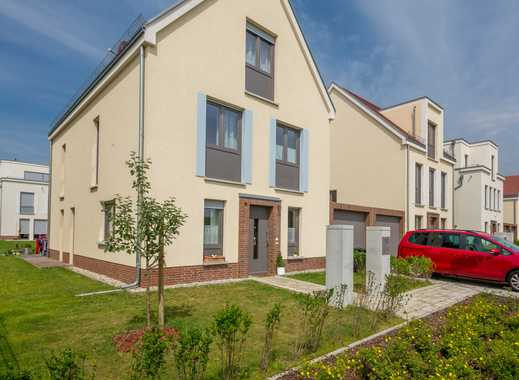 Gartenstadt Karlshorst - Wohlfühl-Flatrate inklusive